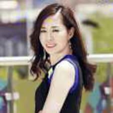 雨希 felhasználói profilja