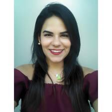 Profil utilisateur de María Daniela