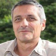 Jean-Olivier Kullanıcı Profili