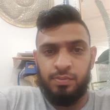 Faheem felhasználói profilja