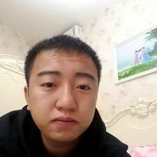 Perfil do utilizador de 昕鑫