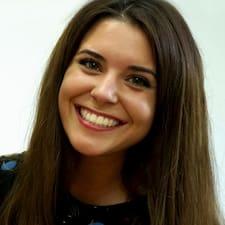 Agathe Brugerprofil