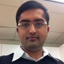 Dharmik User Profile