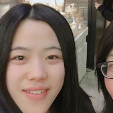小忻 User Profile