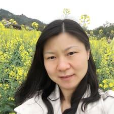 艳霞 felhasználói profilja