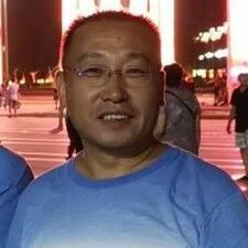 Profilo utente di 景涛