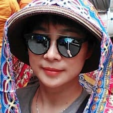 王 User Profile
