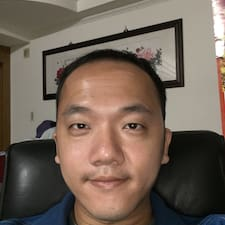 Profilo utente di Tsai
