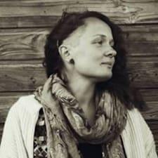 Kätlin - Uživatelský profil