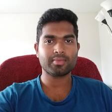 Nutzerprofil von Santosh
