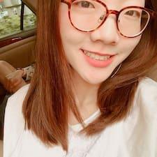 Perfil do utilizador de Xintian