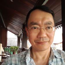 A-Chong User Profile