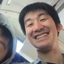 Profil utilisateur de Masayuki