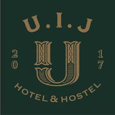 U.I.J User Profile