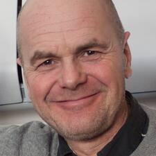 Gerhard - Uživatelský profil