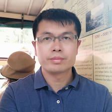 Hy User Profile