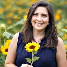 Brooke Brukerprofil