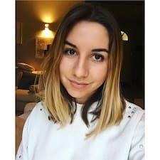 Profil utilisateur de Clémentine