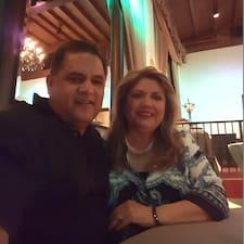 John & Reyna