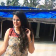 Nutzerprofil von Shriya