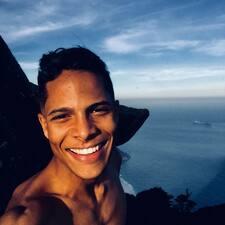 Profil utilisateur de Carlos Henrique