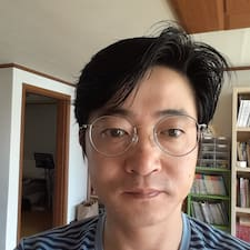 Perfil de usuario de 철호