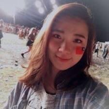 Perfil do usuário de Yi-Ci