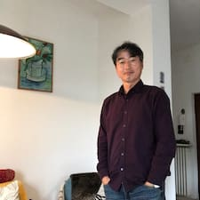 โพรไฟล์ผู้ใช้ 문환(Mun Hwan)