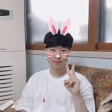 Perfil do usuário de 동렬