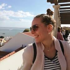 Gina - Uživatelský profil