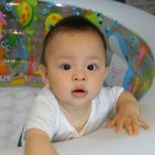 Profilo utente di Keng Hui