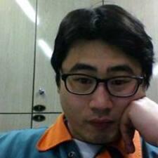 โพรไฟล์ผู้ใช้ JunSeung
