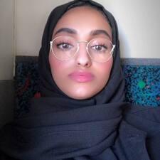 Amna User Profile