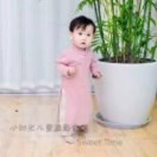 Profil korisnika 寒舞