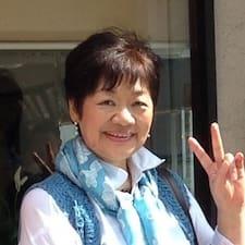 Dowiedz się więcej o gospodarzu Mariko