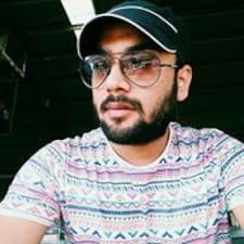 Profil utilisateur de Govind