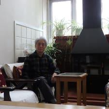 Kichikawa felhasználói profilja
