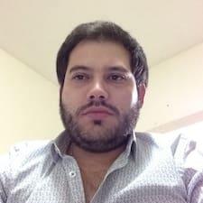 Nutzerprofil von Ignacio
