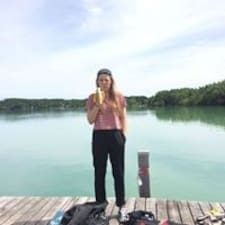Profil korisnika Weronika