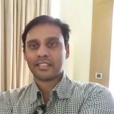 Venkateswarlu的用户个人资料
