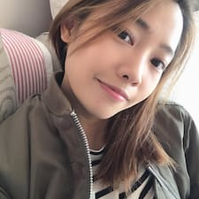 Lingyuan felhasználói profilja