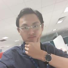 DINH Than님의 사용자 프로필