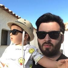 Nutzerprofil von Tiago & Luis