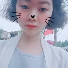 Nutzerprofil von 玉霞