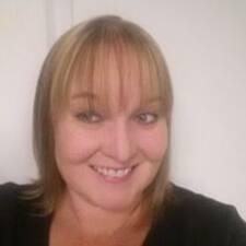 Profil utilisateur de Beverly
