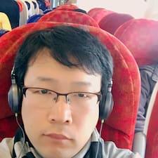 Henkilön Sang Hoo käyttäjäprofiili