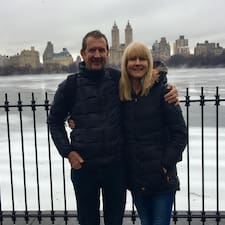 Tom & Wendy User Profile