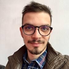 Ionita User Profile