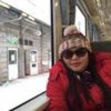 Profilo utente di Siew Yun