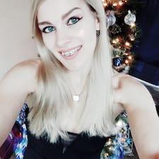 Felisha Brugerprofil
